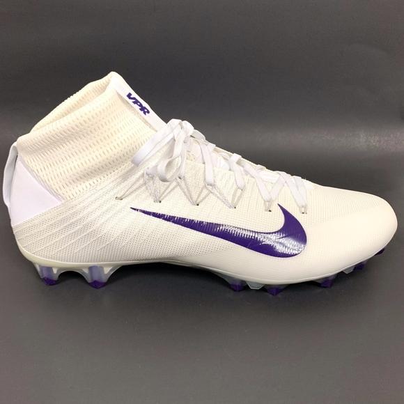 fd9271e225b Nike Vapor Untouchable 2 CF Football Cleats Sz 13
